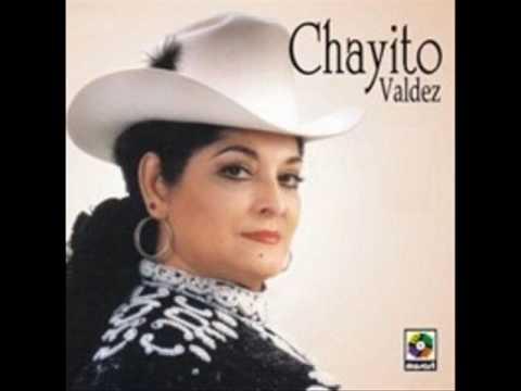 Padre Eterno Chayito Valdez