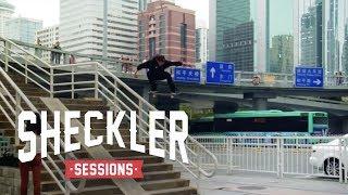 Plan B China Trip Part 2   Sheckler Sessions: S1E13