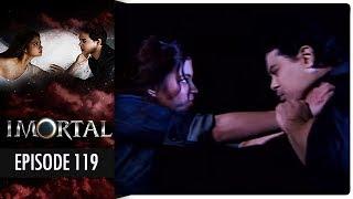 Imortal - Episode 119