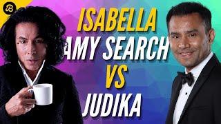 Download Isabella - Amy Search Konsert Judika Live in KL