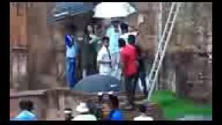 Shakib Khan love marriage movie shooting.
