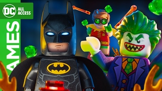 Exclusive Preview: LEGO Batman Movie Story Pack for LEGO Dimensions