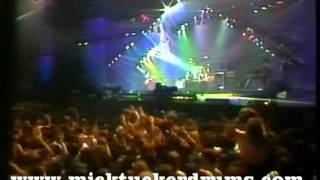 Mick Tucker - the sweet - live in Holland