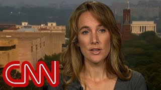 Reporter: Kavanaugh accuser came forward in July