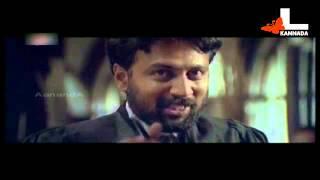 Kiran Bedi | Malashri | Srinivasa Murthy | Kannada Film Part 8 of 8