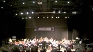 David Thornton (euphonium) - Move Their Mind (Stan Niewenhuis)