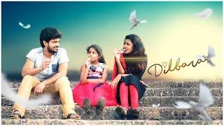 Dilbara | Odia Music Video | Saanu