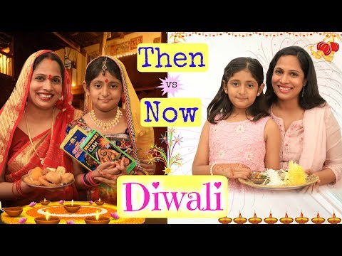 Xxx Mp4 Diwali THEN Vs NOW ShrutiArjunAnand Roleplay Fun Sketch MyMissAnand 3gp Sex