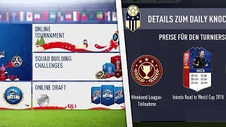 5 Things You NEED To Do Before The FIFA 18 WORLD CUP Gamemode Is Released!
