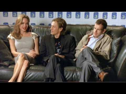Xxx Mp4 Press Conference With Angelina Jolie And Jonny Lee Miller 3gp Sex