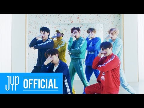 Xxx Mp4 GOT7 X Adidas Look Performance Video Full Ver 3gp Sex