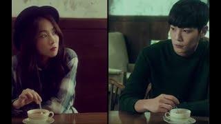 Disana Cinta Disini Rindu -Tajul feat Wany Hasrita (Korean Music Video)   Lirik