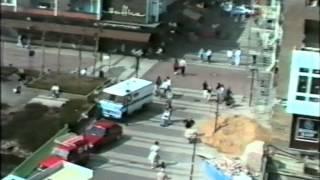 Bocholt (NRW) 1988 - Historisches Video