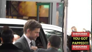 Nikolaj Coster Waldau arriving to the Game Of Thrones Premiere at TCL Chinese Theatre in Hollywood