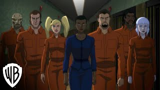 """Clip - Suicide Squad: Hell To Pay - """"Deadshot & Boomerang"""""""
