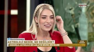 Öteki Gündem 30 Aralık 2016 Astroloji 2017 Türkiye ve Dünya