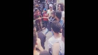 رقص دق  معتصم فوكس |مايك مان|عبدة جزره|خربين الدنياا ف بشتيل||2018