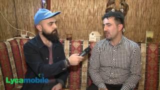 LYCAMOBILE OZKAN OZDEMIR ILE LONDRA TURU TV8 bolum 13