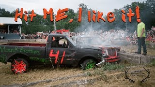 Hit ME, I like it!   Official Trailer   Sports Illustrated