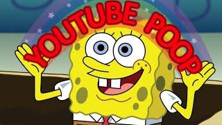 YTP: Spongebob - Spongebob and Patrick Hotbox Squidward's House