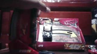 "Review: ""Crazy 8 Crashers"" (APB Extreme Racers) Cars 3."