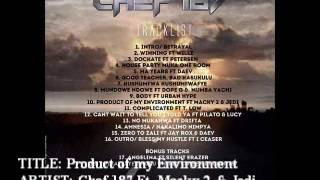 Amnesia (FULL ALBUM) by Chef 187