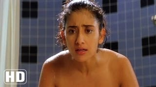 Manisha Koirala Bathing - Champion - Sunny Deol - Bollywood Comedy Scenes