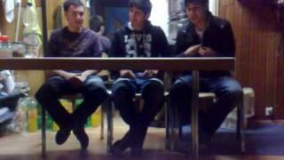 New Star Boys Moosburg - Hamsi