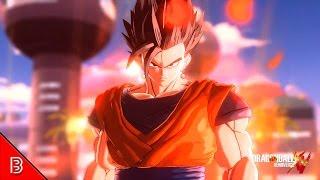 GOKU AND GOHAN POTARA FUSION?! | Dragon Ball Xenoverse Ultimate Gameplay [Episode 134]