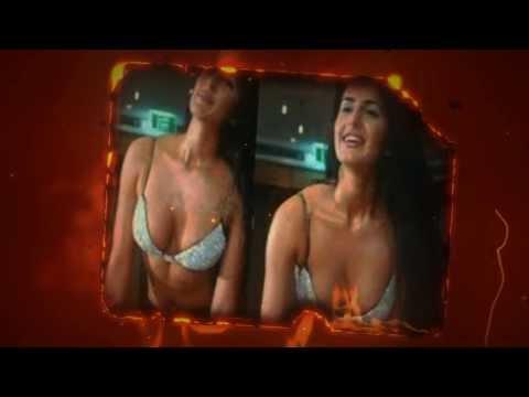 Katrina Kaif - Sexy Hot Scenes