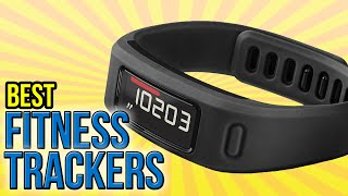 8 Best Fitness Trackers 2016