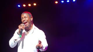 Keith Sweat - I Give All My Love To You (Concert Performance)