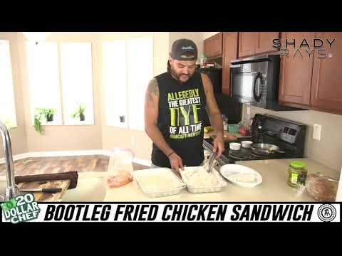 Xxx Mp4 20 Dollar Chef Bootleg Fried Chicken Sandwich 3gp Sex