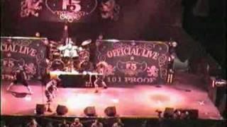 Pantera - I'm Broken (Live In Chile)