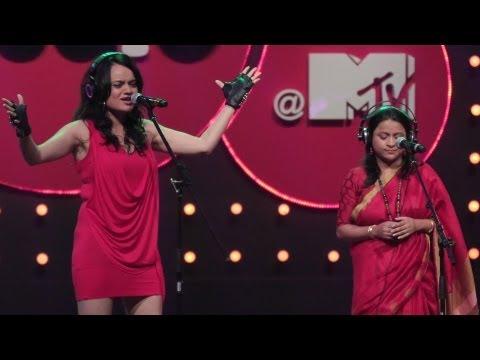 Sundari Komola - Ram Sampath, Usri Banerjee & Aditi Singh Sharma - Coke Studio @ MTV Season 3