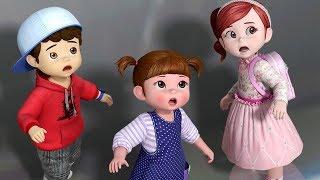 Kongsuni and Friends | BRAND NEW! | The Great Soapy Sea | Kids Cartoon | Toy Play | Kids Movies