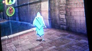 Ben 10 Ultimate Alien Cosmic Destruction PlayStation 2 PS2)