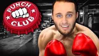 HITTING LIKE A TRUCK!!   Punch Club