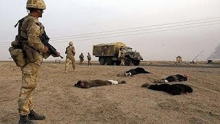 Iraq Kills Over 30 Al-Qaeda Linked Militants Reports - Iraq Actual Events 06/01/'014