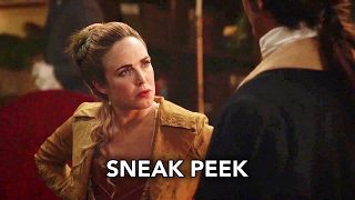 DC's Legends of Tomorrow 2x11 Sneak Peek