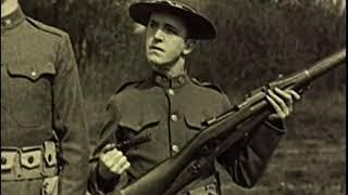 O Gordo e o Magro - A Vida Militar é Boa (1927) Dublagem Clássica