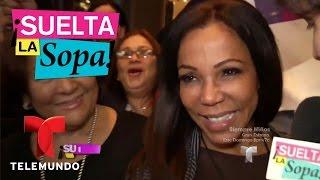 Miss República Dominicana pide donaciones para ir a Miss Universo | Suelta La Sopa | Entretenimiento