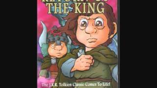 The Return of the King (1980) -soundtrack- The End Titles