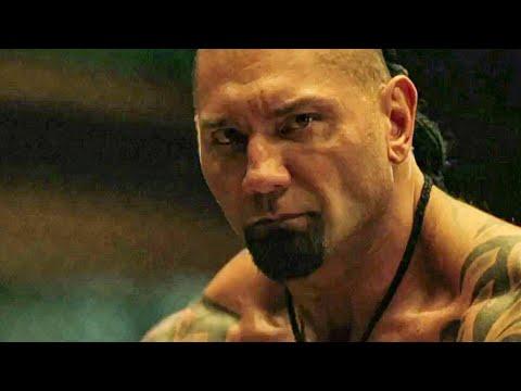 KICKBOXER VENGEANCE Trailer Dave Bautista Jean Claude Van Damme 2016