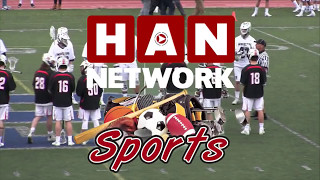 HAN Sports: New Canaan at Staples Boys Lacrosse 5.26.17