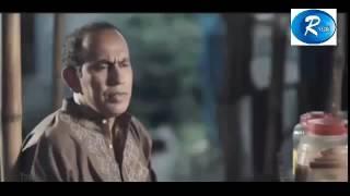 New Mosharraf Karim Funny Telefilm Ghat Kapor