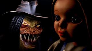 HALLOWEEN NIGHT! | Boogeyman 2 Ending (Night 6-7)