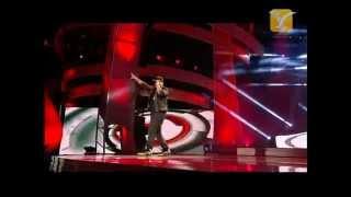 Daddy Yankee, Llegamos a la Disco, Festival de Viña 2013