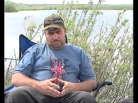 рыбалка с игорем белым