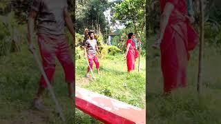 Bangla movie shooting scene 2017